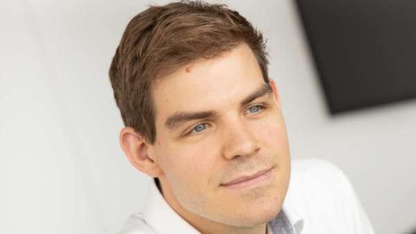 Christian Arndt – Investment Manager