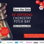 HTGF Chemie Pitch Day 2020