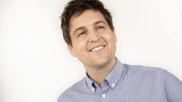 Dr. Julian Zachmann – Investment Manager