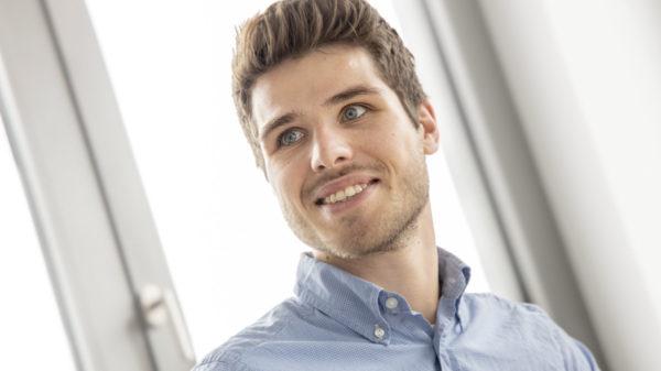 Tobias Schomerus – Junior Relationship Manager
