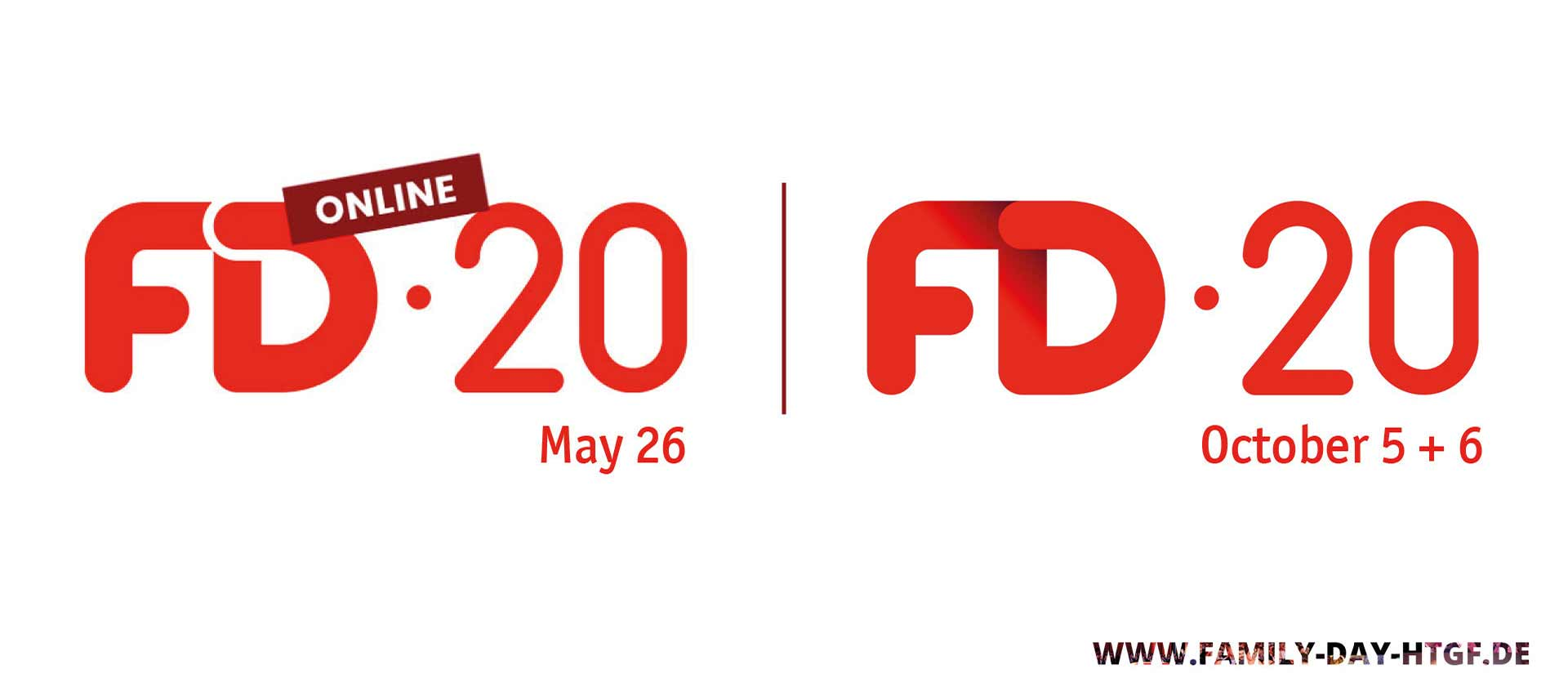 HTGF Family Day 2020 Online und Live