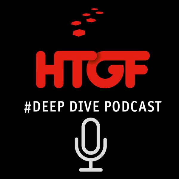 HTGF DeepDive Podacst