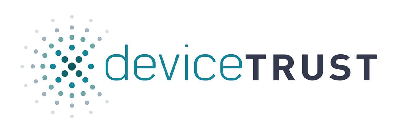 Logo Tech/Infrastructure/IT-sicherheitStartup deviceTrust - HTGF Start-up VC Finanzierung