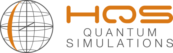 Logo Industrial Tech/Chemie Startup HQS Quantum Simulations GmbH - HTGF Start-up VC Finanzierung
