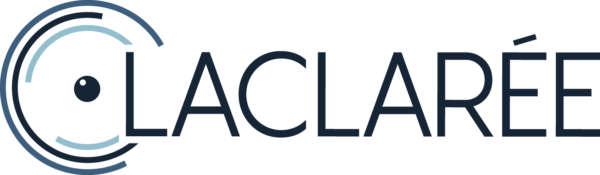 Logo: Laclarée Vision