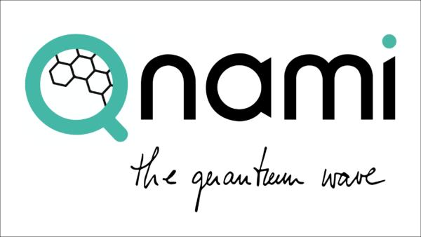 Logo: Qnami