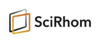 SciRhom Logo