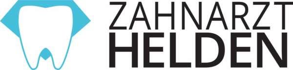 Logo: Zahnarzt-Helden