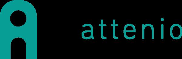 Logo: attenio