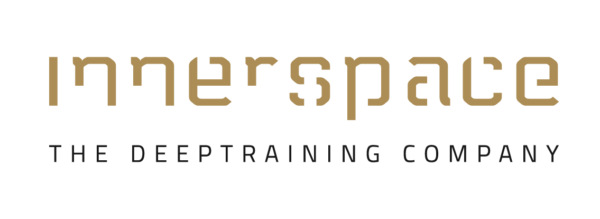 Logo: innerspace