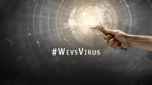 #WevsVirus - Digitale Tools in Zeiten des Corona Virus