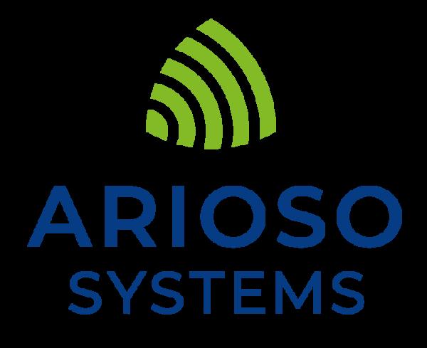 Logo: Arioso Systems