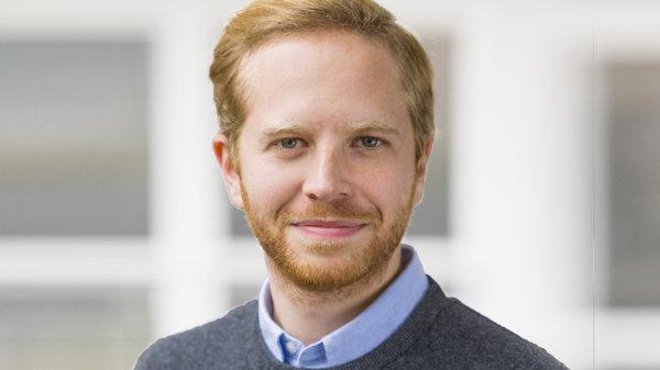 Kilian von Berlichingen – Investment Manager – Digital Tech