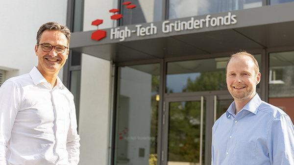 Press release - Guidi Schlitzer neuer Geschäftsführer