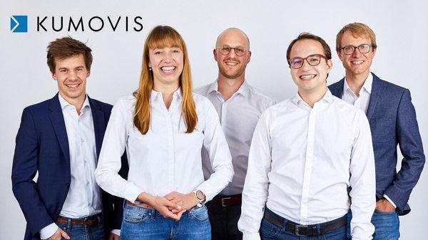 Press release Kumovis