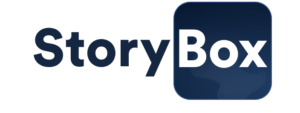 StoryBox Logo