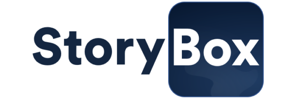 Logo Communication Startup StoryBox - HTGF Start-up VC Finanzierung