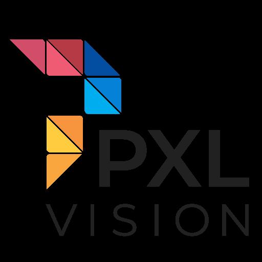 Logo: PXL Vision