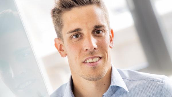 Niklas Braun – Junior Controller