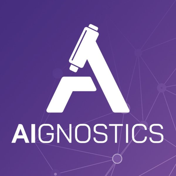 Logo: Aignostics
