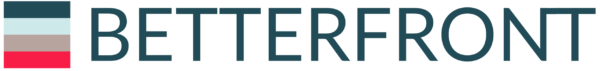 Logo: Betterfront