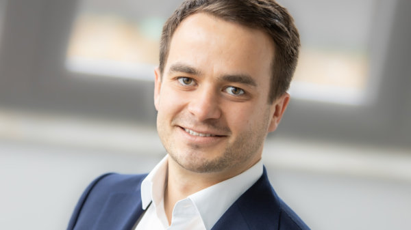 Johannes Weber – Investment Manager