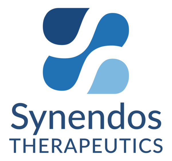 Logo: Synendos Therapeutics
