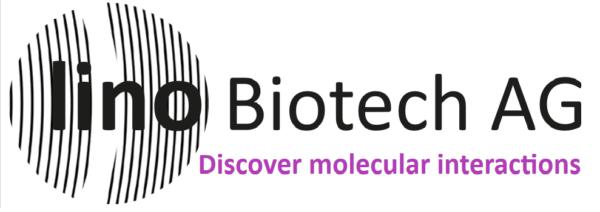 Logo: lino Biotech