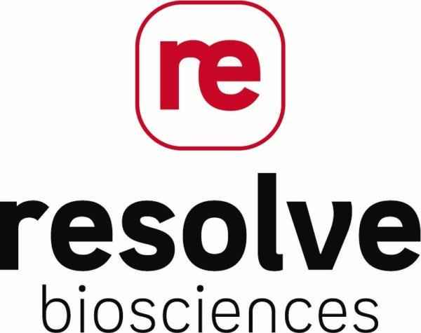 Logo: Resolve Biosciences