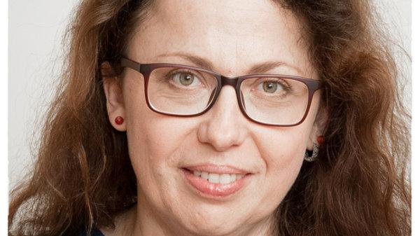 Tatiana Samokhvalova – Office Manager