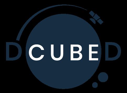 Logo: DCUBED