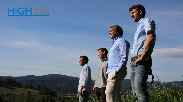 HighLine Gründer