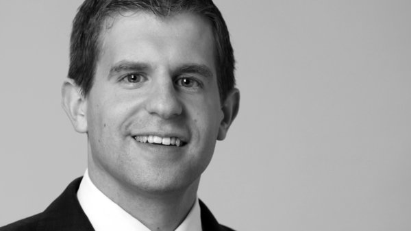 Nikolaus Raupp – Investment Manager
