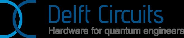 Logo: Delft Circuits
