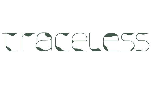 traceless logo