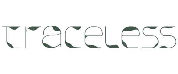 Logo: traceless materials