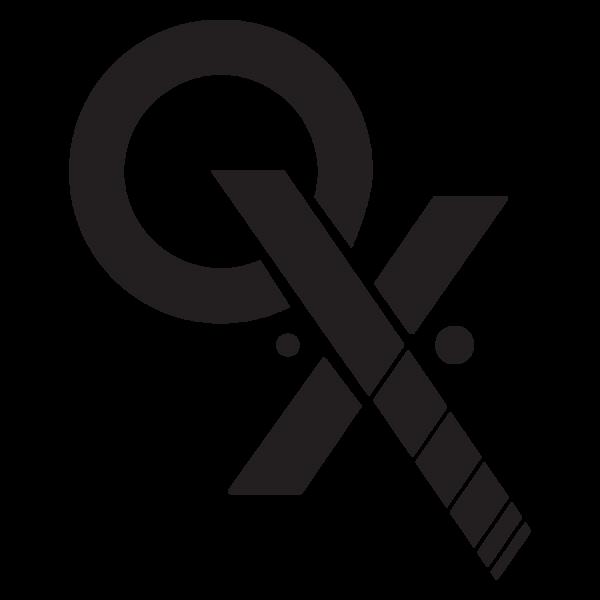 Logo: QphoX