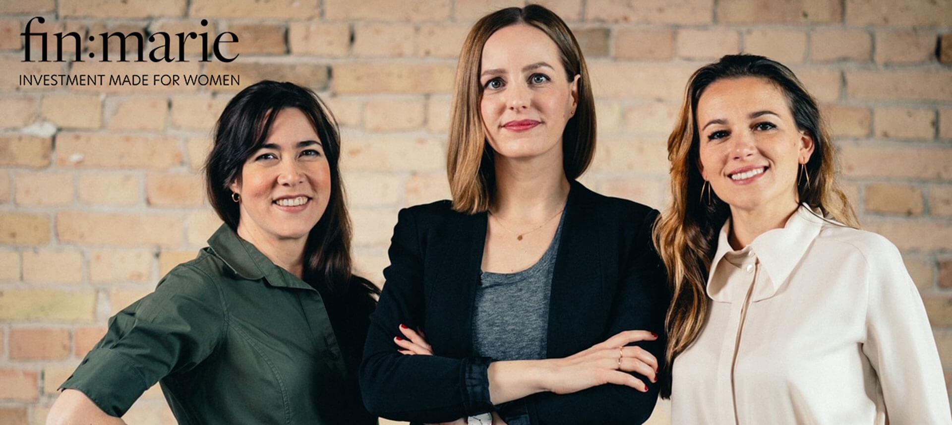 FinMarie Founders