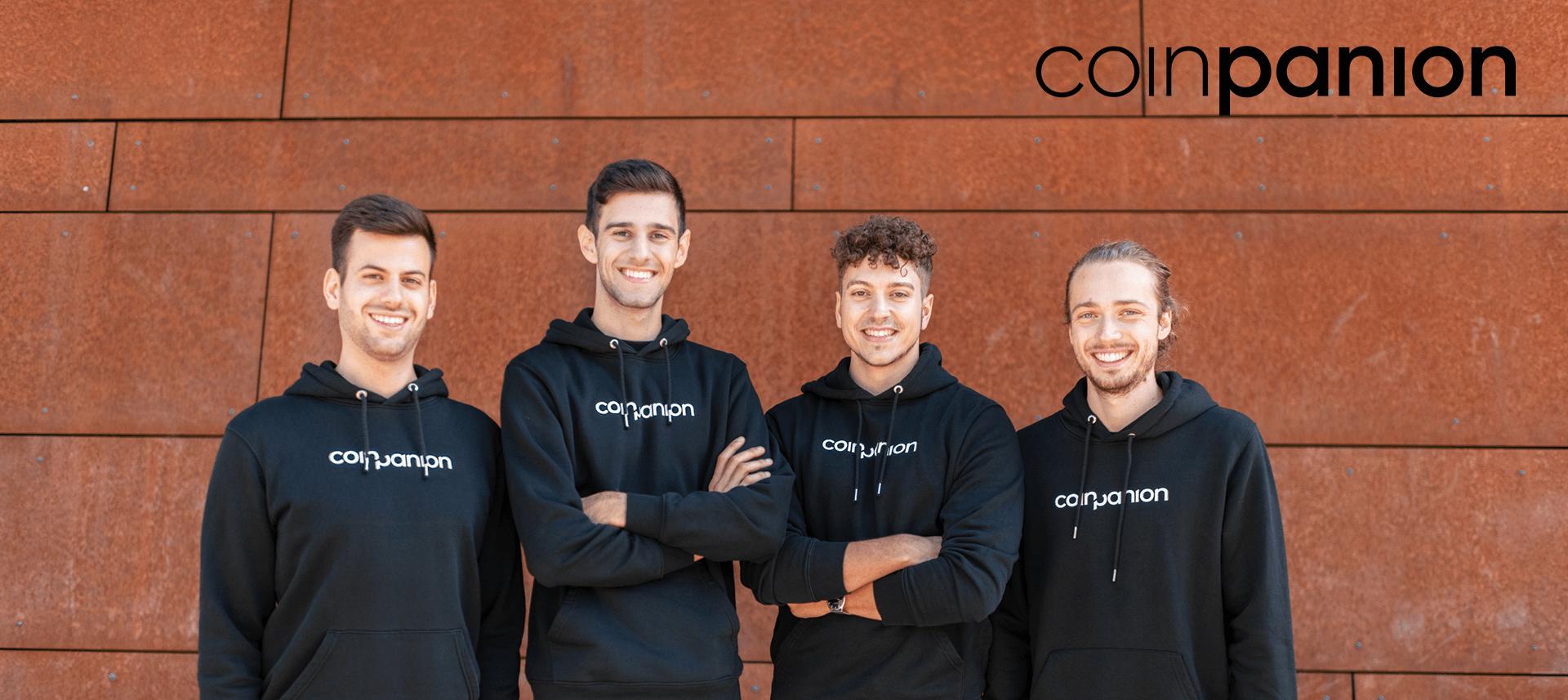 Founders Coinpanion