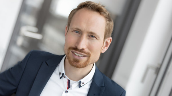 Dr. Nils Lang – Investment Manager