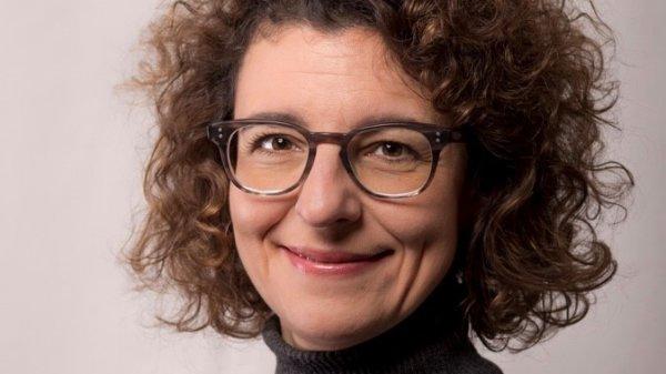 Dr. Angelika Vlachou – Senior Investment Manager