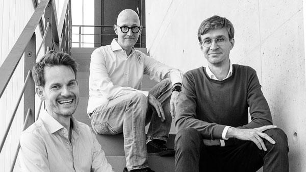 Smarterials Founders