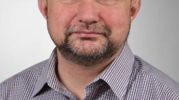 Kacper Černy – Software Developer
