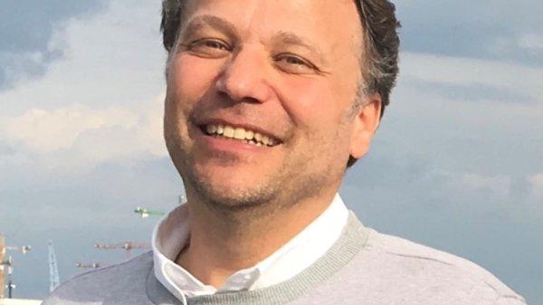 Martin Ostermayer