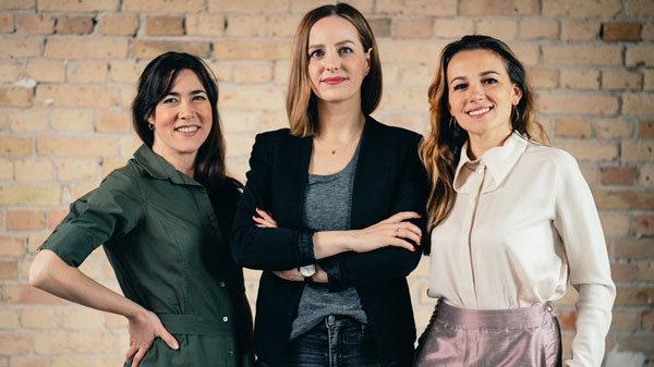 FinMarie Gründerinnen